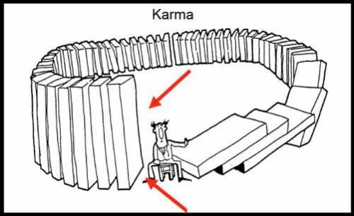karma.domino