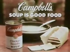 The Two Archetypal Marketing Messages Bags Fly Free And Soup Is