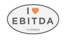 I LOVE EBITDA